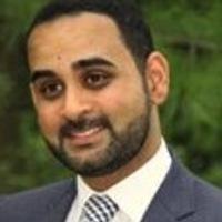 Ask an Admissions Expert: Neil Kamdar