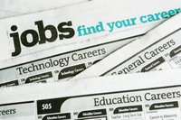 The American Job Market