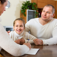 Elementary School Parent-Teacher Conferences: What to Ask