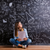 What are the High School Math Courses?