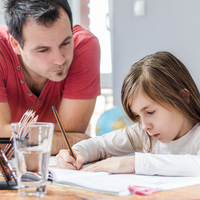 How Parents Can Help with Elementary Homework Challenges