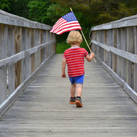 Memorial Day Activities for Families
