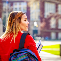 A Summer Checklist for Incoming College Freshmen