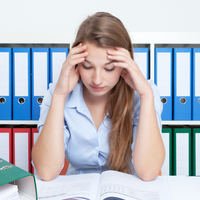 5 Ways to Help Your High School Student with Test Anxiety