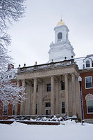Recession Can Not Slow Interest In Elite Colleges