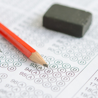 What I Wish I Knew About Taking the ACT/SAT