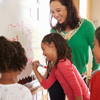 3 Ways to Get Elementary Students Excited About Math