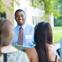 How to Make the Most of Your Business School Campus Visit