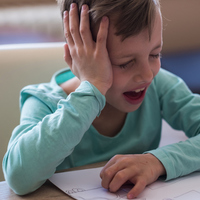 Keep Calm and Study On—How to Avoid Homework Meltdowns This School Year