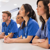 What is the USMLE?