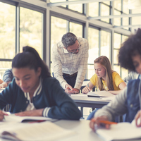 What to Do After a Bad Grade