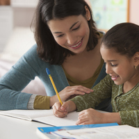4 Questions to Ask Your Child About School