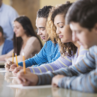 4 New Year's Resolutions for ACT/SAT Test-Takers