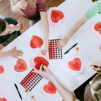 4 Valentine's Day Literacy Activities for Younger Students