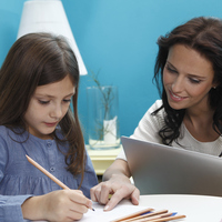 Facing a Coronavirus School Closure? How to Work From Home While Your Kids are Learning From Home