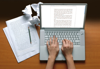 Online Community For Young Writers