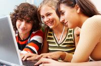 AP Classes Go Online