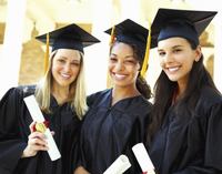 Why Women Outnumber Men In Higher Education