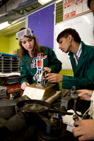 How To Succeed In Science And Engineering