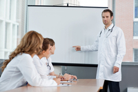 How To Improve Your Med School Application