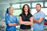How To Gain Clinical Experience Before Med School