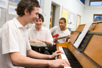 Why Music is a Great Extracurricular Activity