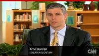 Arne Duncan On The Future Of American Education