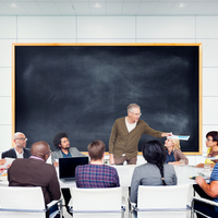 Avoid These Myths About College Professors