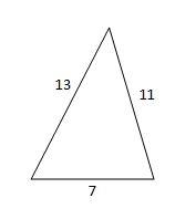 Tri area e