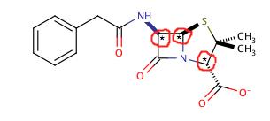 Penicillin_chiral