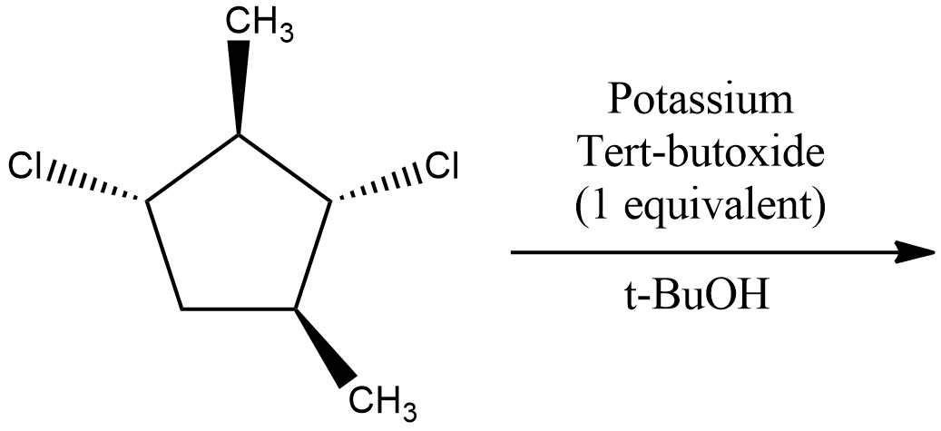 Cl cl meso compound