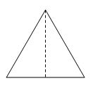 Equilateral height