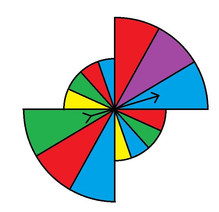 Spinner target 2