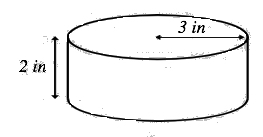 Example cylinder