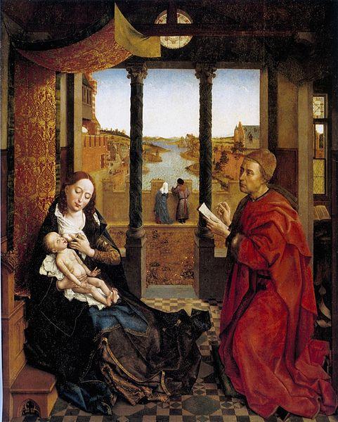 481px-weyden_madonna_1440