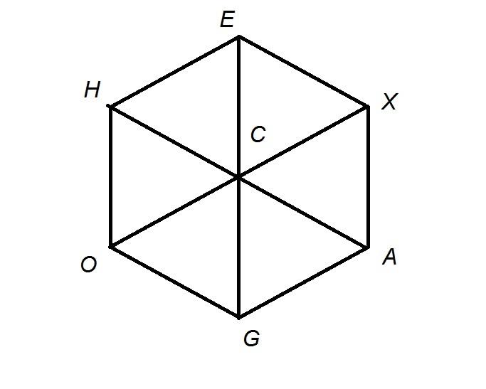 Hexagon 2