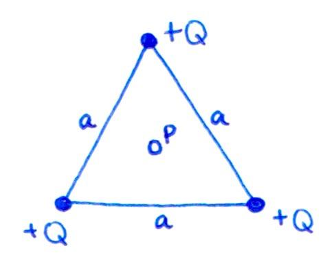 Ap physics c e m potential problems  2 6 16  1  2
