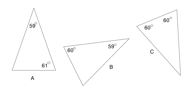 AA Criterion using Similarity Transformations: CCSS Math
