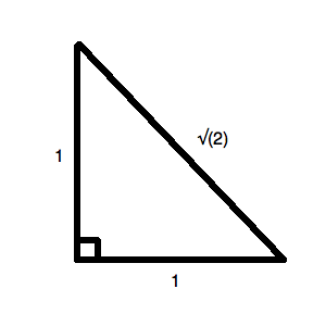 Triangle454590