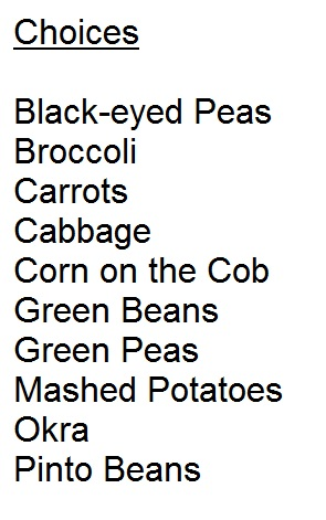 Veggie_menu