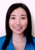 A photo of Jennifer, a tutor from Rice University
