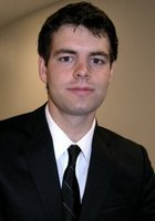 A photo of Jackson, a GMAT tutor in Maple Grove, MN