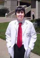 A photo of Danyal, a Organic Chemistry tutor in Pasadena, TX