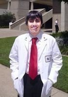 Sugar Land, TX MCAT prep tutor Danyal