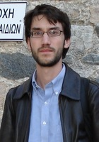 A photo of Nicolas, a Latin tutor in Buffalo, NY