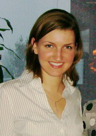 A photo of Emina, a German tutor in West Columbia, TX