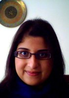 A photo of Samia, a English tutor in San Francisco-Bay Area, CA