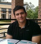 A photo of Murtuza, a English tutor in Katy, TX