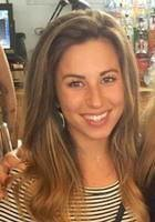 A photo of Brittany, a HSPT tutor in Connecticut