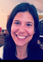 A photo of Adrianne, a SAT tutor in Kenosha, WI